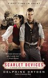 Scarlet Devices (Steam and Seduction, #2)