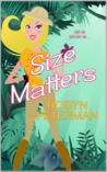 Size Matters (Handcuffs and Happily Ever Afters, #2)