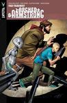 Archer & Armstrong, Volume 3: Far, Faraway