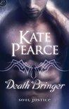 Death Bringer (Soul Justice, #2)