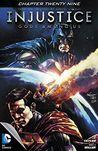 Injustice: Gods Among Us (Digital Edition) #29