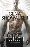 The Darkest Touch (Lords of the Underworld #11)