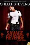Savage Revenge (Savage, #3)