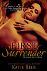 First Surrender (The Serafina: Sin City, #1)
