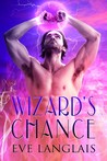 Wizard's Chance (The Realm, #1)