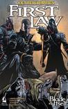 The Blade Itself #4
