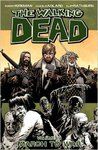 The Walking Dead, Vol. 19: March to War