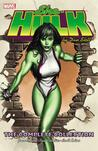 She-Hulk by Dan Slott: The Complete Collection, Volume 1