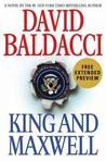 King and Maxwell - Free Preview (first 9 chapters)