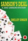 Samson's Deal (Jake Samson, #1)