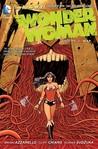 Wonder Woman, Volume 4: War