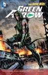 Green Arrow, Volume 4: The Kill Machine