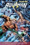 Aquaman, Volume 4: Death of a King