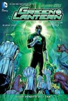 Green Lantern, Volume 4: Dark Days