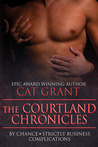 The Courtland Chronicles (Courtland Chronicles, #1-3)
