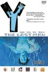 Y: The Last Man, Vol. 4: Safeword (Y: The Last Man, #4)