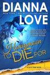 Honeymoon To Die For (Slye Temp #2)