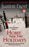 Home for the Holidays (Night Huntress, #6.5)