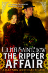 The Ripper Affair (Bannon & Clare, #3)