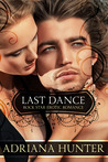 Last Dance (Rock With You, #3)