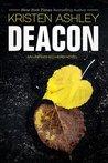 Deacon (Unfinished Hero, #4)