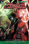 Red Lanterns, Volume 4: Blood Brothers