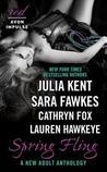 Spring Fling: A New Adult Anthology