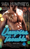 Vampire Trouble (Dead in the City, #2)