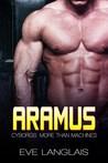 Aramus (Cyborgs: More Than Machines, #4)
