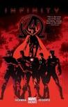New Avengers, Volume 2: Infinity