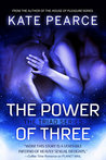 The Power Of Three (Triad, #1)