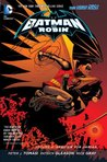 Batman and Robin, Volume 4: Requiem for Damian