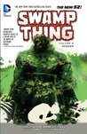 Swamp Thing, Volume 4: Seeder