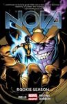 Nova, Volume 2: Rookie Season