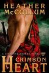 Crimson Heart (Highland Hearts, #3)