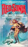 The Ring of Ikribu (Red Sonja, #1)