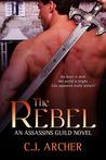 The Rebel (Assassins Guild #2)