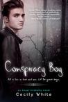 Conspiracy Boy (Angel Academy, #2)