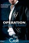 Operation Saving Daniel (Melville Sisters, #1)