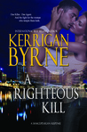 A Righteous Kill (The Shakespearean Suspense, #1)