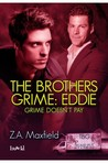 The Brothers Grime 2: Eddie (The Brothers Grime, #2)