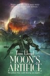 Moon's Artifice (The Empire of a Hundred Houses, #1)