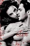 Original Sin (Crimson Shadow Series)