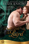 Dark Side of the Laird (Highland Bound, #3)