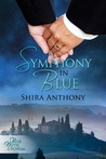 Symphony in Blue (Blue Notes, #4.5)