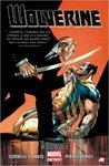 Wolverine, Volume 2: Killable