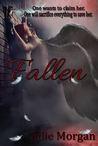 Fallen (Chronicles of the Fallen, #1)
