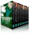 Billionaire Bad Boys of Romance Boxed Set
