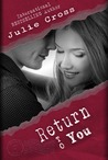 Return to You (Letters to Nowhere, #3)