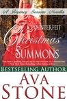 A Counterfeit Christmas Summons (Regency Seasons, #1)